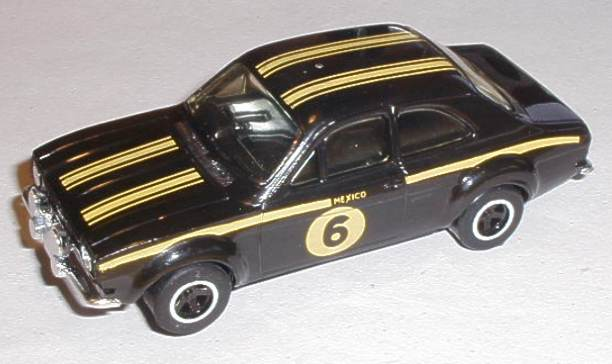 car C052 Ford Escort Mk1