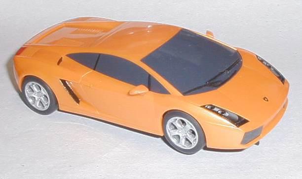 Scalextric Cars C2810 Lamborghini Gallardo Super Resistant