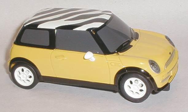 cooper model car