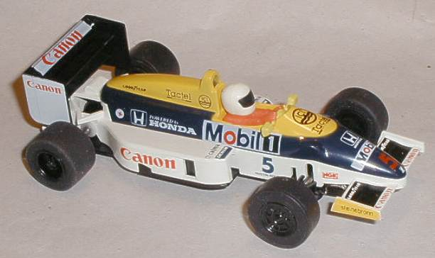 Williams fw11 wiki for Dale sharp honda