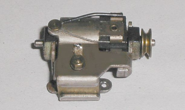 Vintage Scalextric Spares Motor Brushes For Typhoon