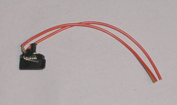 C8420 Scalextric Sport Guide Assembly