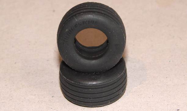 MAX Grip Carrera slot car tyres