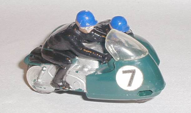 Scalextric spare parts